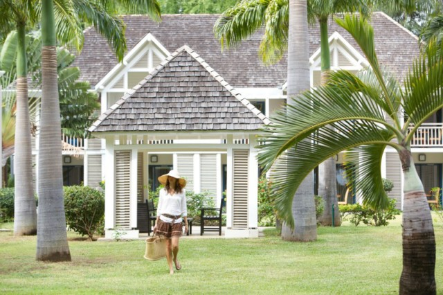 Urlaub La Reunion im Grand Hotel du Lagon Flitterwochen Last Minute Individuell im Naiade Resort