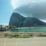 Gibraltar, ein kleines Stück Grossbritanien an der Costa del Sol