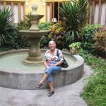 Lima, die Hauptstadt und Startpunkt unserer Ferien