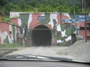 Jawahar Tunnel