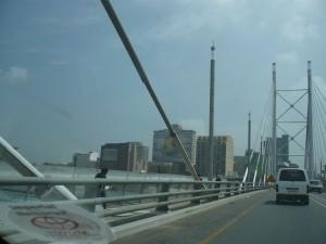 Nelson-Mandela-Brücke