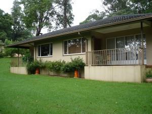 unser Cottage