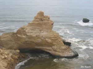 Pazifikküste von Peru
