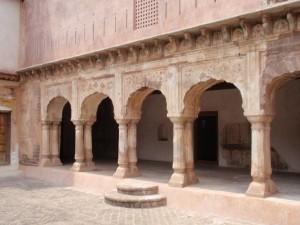 Rang-Mahal-Palast