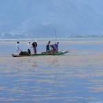 Ferien-Bericht von Sonamarg mit Ponys auf den Thajiwas-Gletscher im Himalaya