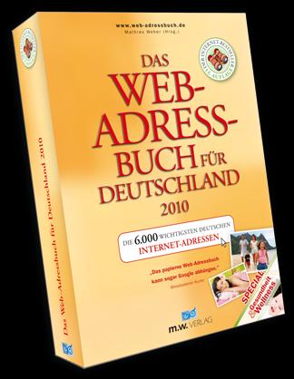 Die wichtigsten Internetadressen: Der Reiseberichte-Blog gehört zu den 6000 besten Webseiten in Deutschland