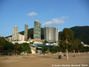 Die Repulse Bay in Hongkong