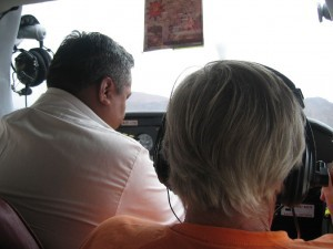 Pilot und Copilot