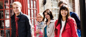 Sprachreisen für Erwachsene: Hier sind die Erwartungen der Teilnehmer noch individueller und vielfältiger.