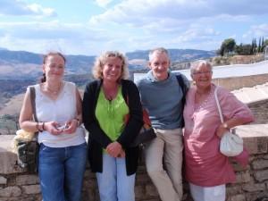 Ausflug nach Ronda