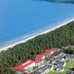 Ostseeurlaub im Hotel in Binz