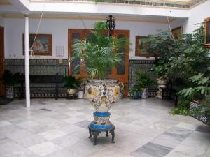 Haus el Bosco