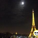 Busreise bzw. Städtereise nach Paris