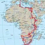Transafrika 2008-2009