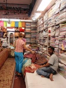 Einkauf in Jammu