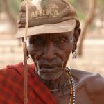 Kenia, Massai und die Mara