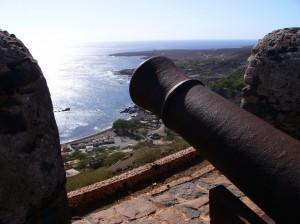 Kap Verde: Insel Santiago ist reich an Kulturschätzen, wie hier in Cidade Velha