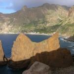 """Kapverden–Reise nach Brava, """"die Wilde"""" Insel und zum Pico de Fogo"""