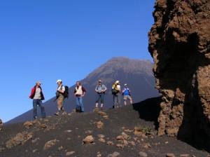Kap Verde: Insel Fogo. Reise zum Vulkan Pico de Fogo mit tollen Wandermöglichkeiten