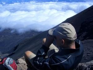 Kapverden: der gigantische Pico de Fogo ist jede Reise wert