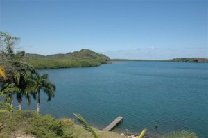 Kuba - Humboldt Nationalpark - Bahia de Taco