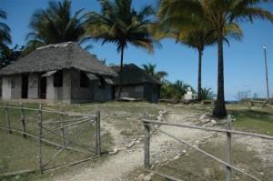 Kuba - Humboldt Nationalpark - Parkverwaltung