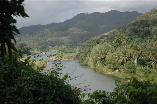 Kuba - Humboldt Nationalpark - Rio Toa