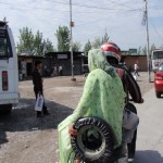 Indien Erlebnisbericht - die Rückreise aus dem Kaschmir-Tal bis nach Jammu