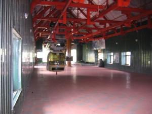 Bahnhof auf halber Strecke    Foto: Prakash Acharya