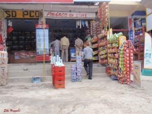 ein Supermarkt von Srinagar