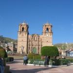 Urlaubsreisebericht - mit dem Nostalgiezug von Puno nach Cusco