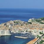 Kreuzfahrt durchs Mittelmeer: Von Venedig über Bari, Olympia, Mykonos, Santorin bis nach Dubrovnik