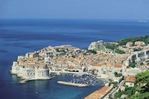 Mittelmeer Dubrovnik