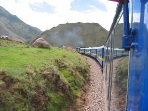 unsere Eisenbahn