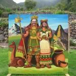 Aquas Calientes, das Thermalbad am Fusse von Machu Picchu