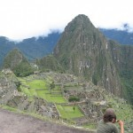 Machu Picchu, einer der Höhepunkte unserer Perureise