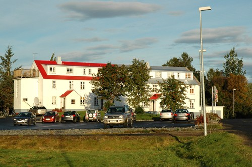 Guesthouse Egilsstadir