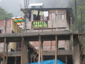 das ist nicht unser Hotel