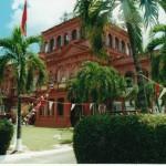 Trinidad - wo sich sich orientalische Geschäftigkeit und karibischer Flair vermischen