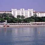 Hotel des Bains in Venedig: Das Grand Hotel mit dem Charme der Belle Epoque