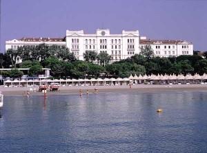 Hotel des Bains am Lido