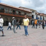 Reiseerlebnis Cusco, die ehemalige Hauptstadt der Inkas
