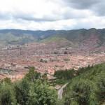 Die Andenstadt Cusco und das Künstlerviertel San Blas