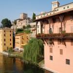 Santa Caterina im Veneto: Wo die Zeit still zu stehen scheint