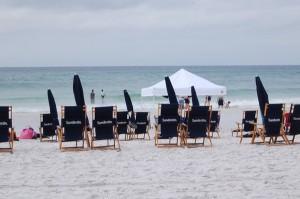 Strand im Sandestin Resort