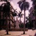 Altstadt Havanna