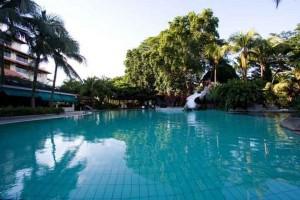 Sabah Hotel in Sandakan