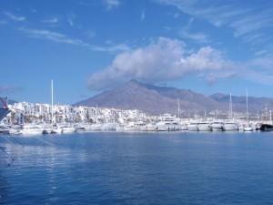 Jachthafen Puerto Banús