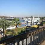Flusskreuzfahrt auf dem Nil von Luxor und Karnak über Abu Simbel, Edfu, Assuan und Kom Ombo nach Kairo