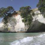 Coromandel Cathedrale Cove